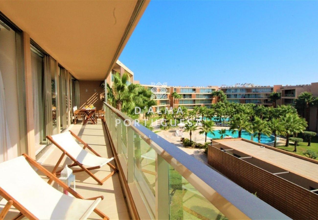 Appartement à Guia - Apartment Salgados Beach - D'Alma Fonseca