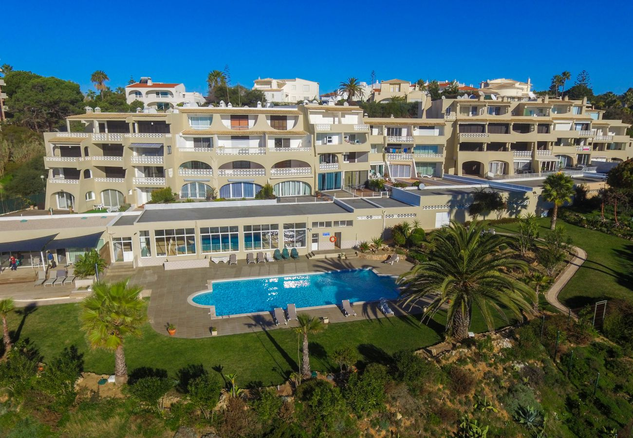 Appartement à Albufeira - Aveiros Beach Apartment - D'Alma Laskar