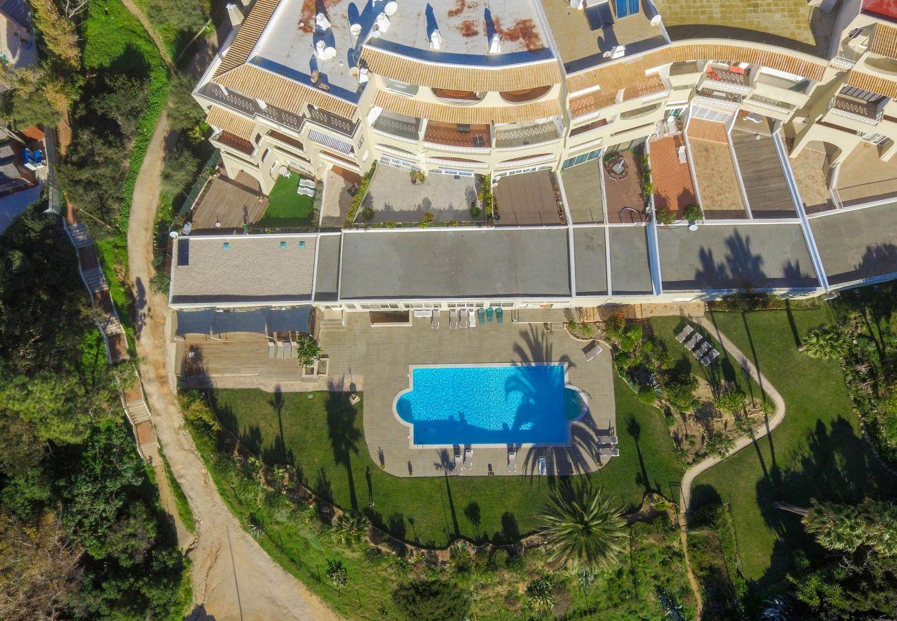 Appartement à Albufeira - Aveiros Beach Apartment - D'alma Poncet