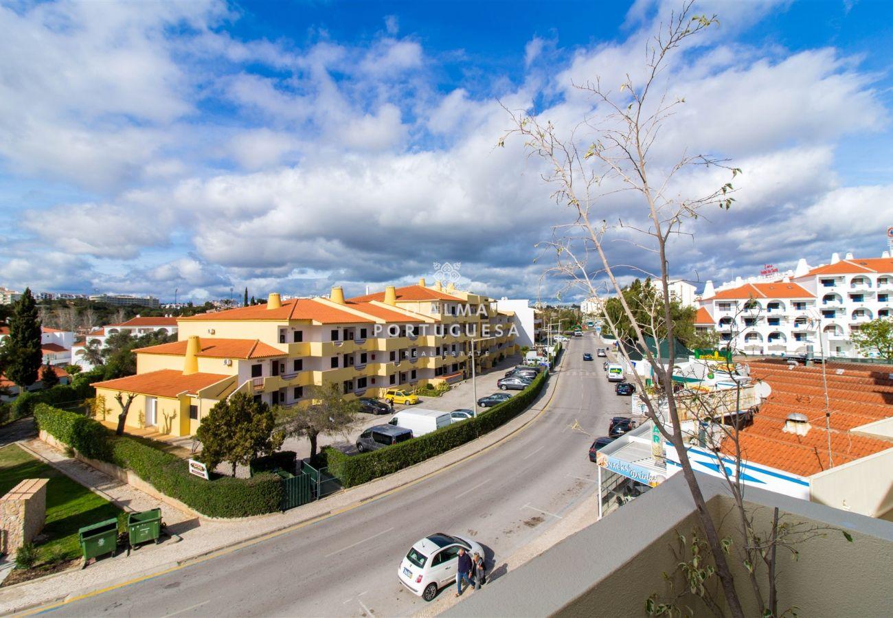 Appartement à Albufeira - Apartment - D´alma Poente da Aldeia