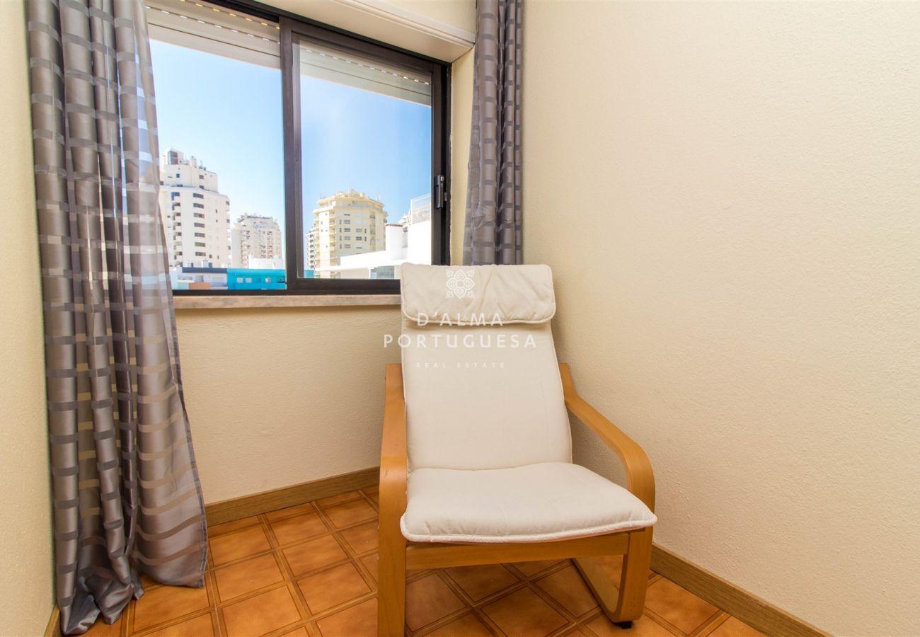Appartement à Armação de Pêra - Apartment Armação de Pêra- D'Alma Ouro