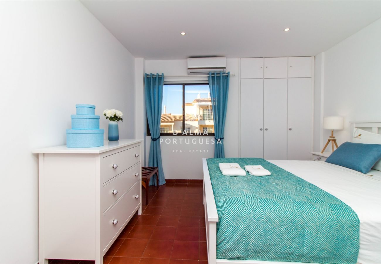 Appartement à Albufeira - Olhos d'Água Apartment - D'Alma Olhos do Mar