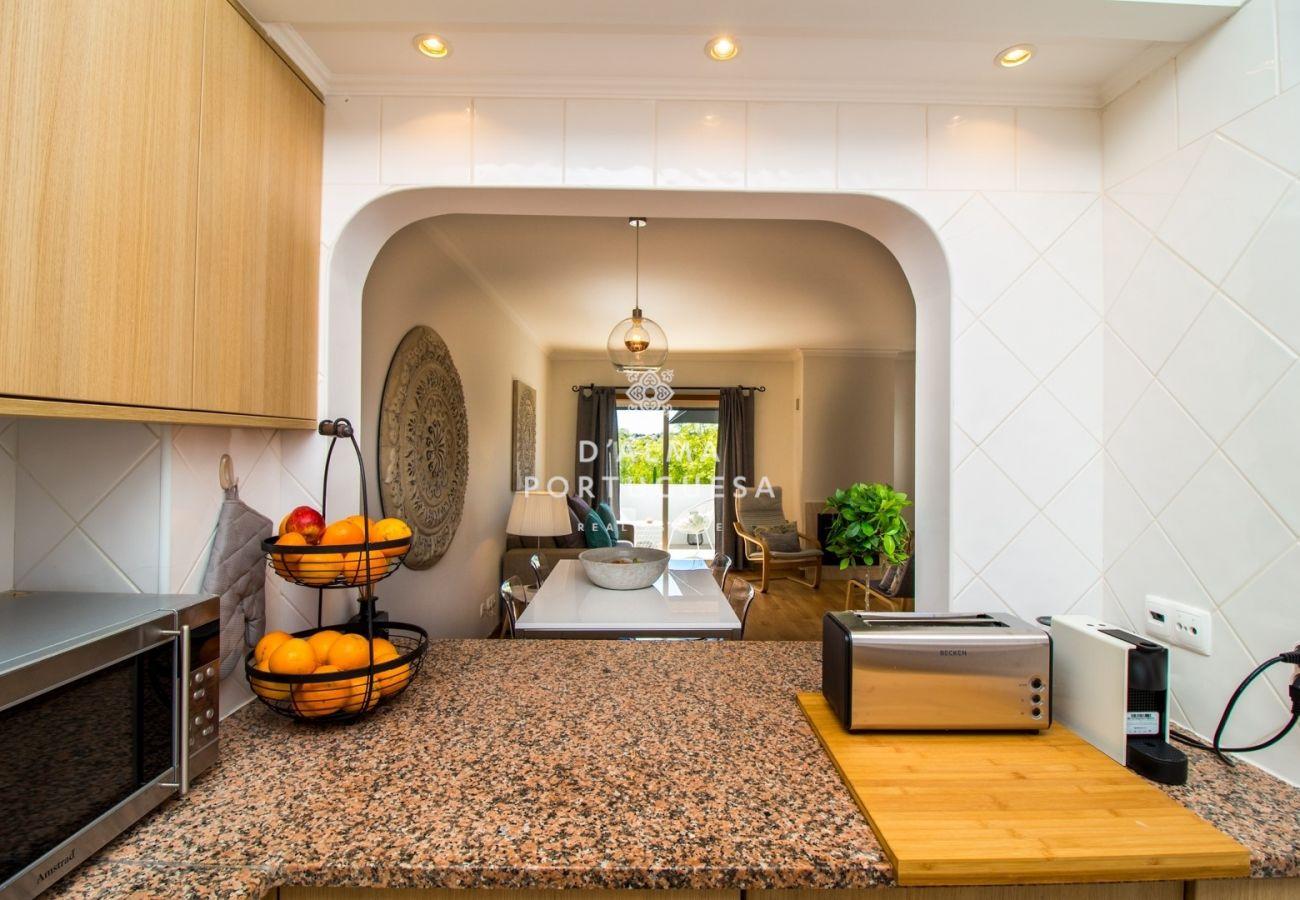 Appartement à Albufeira - Terrace View Apartment