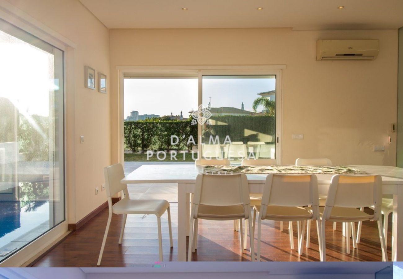Villa à Albufeira - Villa Balaia-512 avec piscine privée
