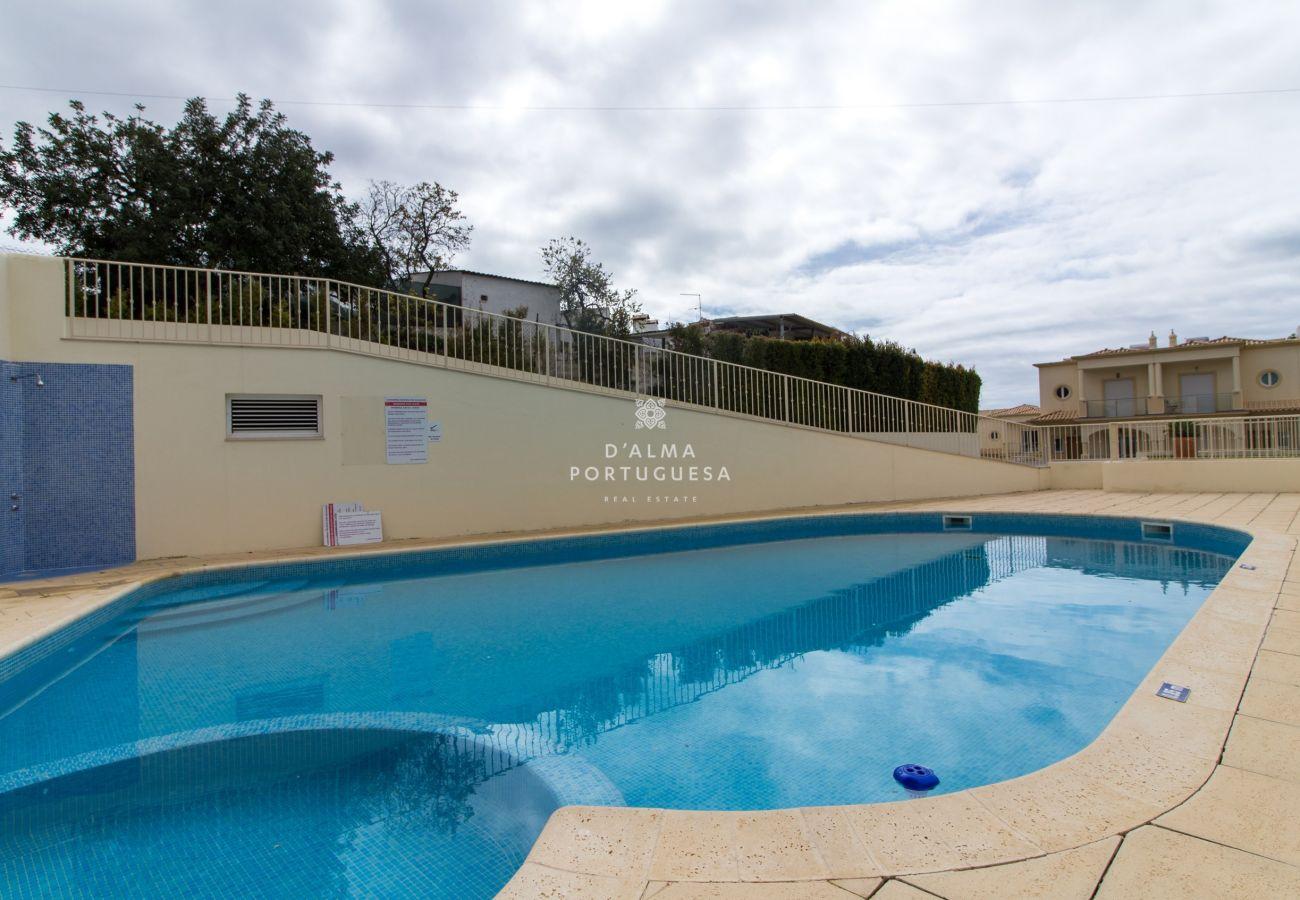 Villa à Guia - Villa Encosta dos Salgados - F