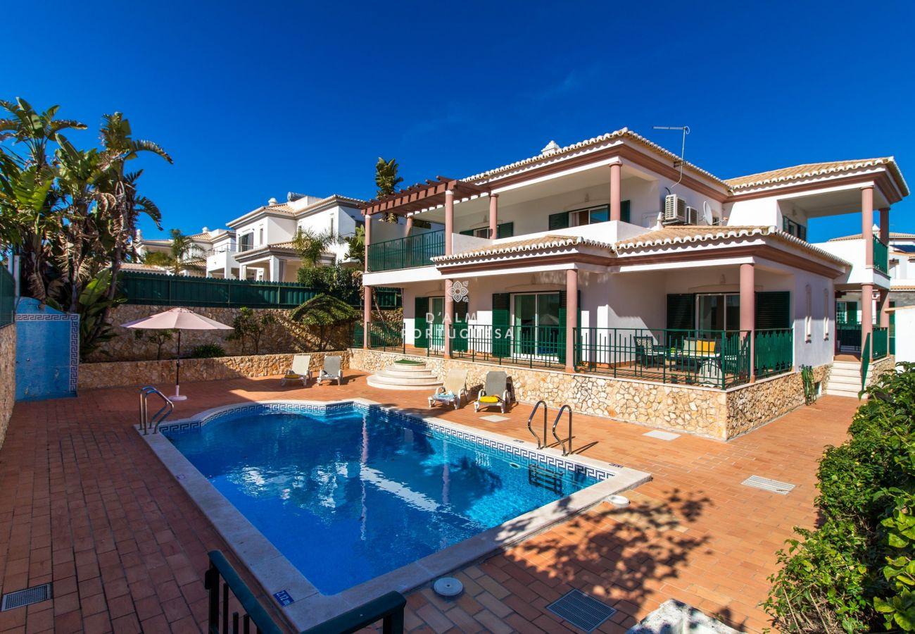 Villa à Albufeira - Villa Infante- Piscine privée