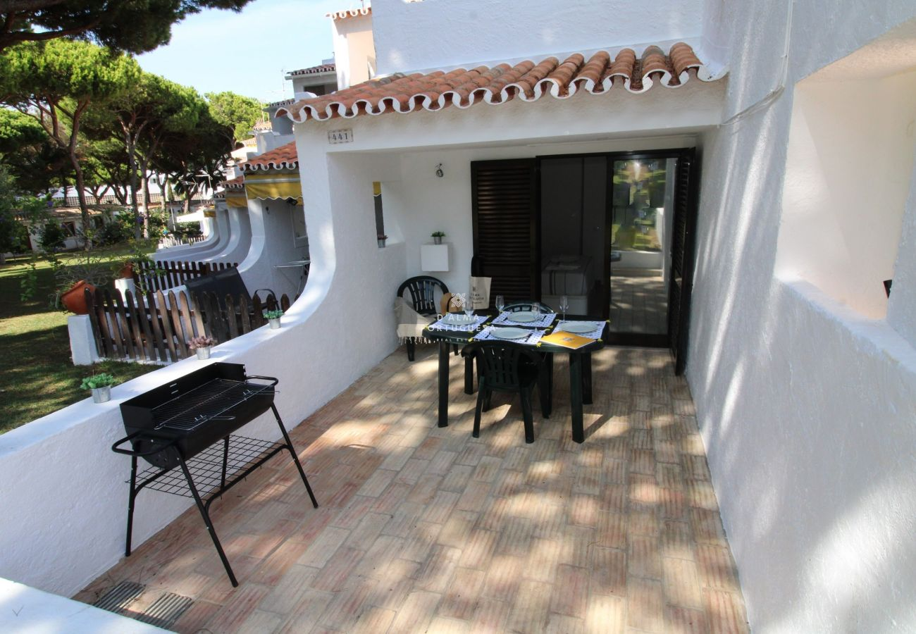 Appartement à Albufeira - Apartment Açoteias - D´Alma Pine Tree