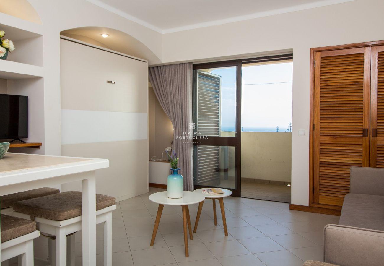 Studio à Albufeira - D´alma Apartment- Bela Vista